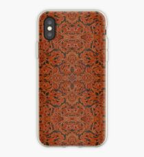 Leather Works iPhone Case