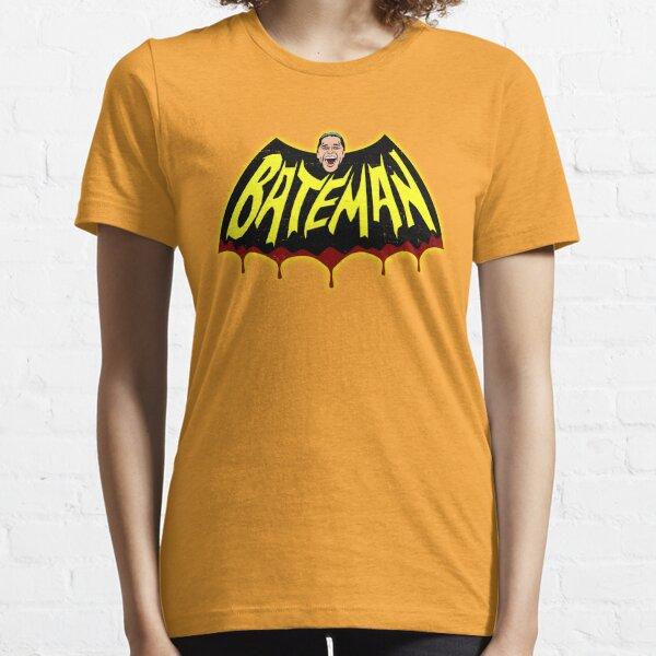 BateMAN! Essential T-Shirt