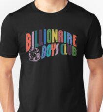 Billionaire Boys Club Merch Unisex T-Shirt