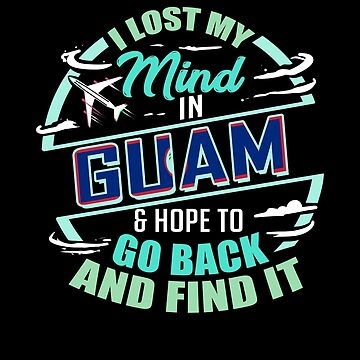 Guamanian Flag | I Lost My Mind in Guam by highparkoutlet