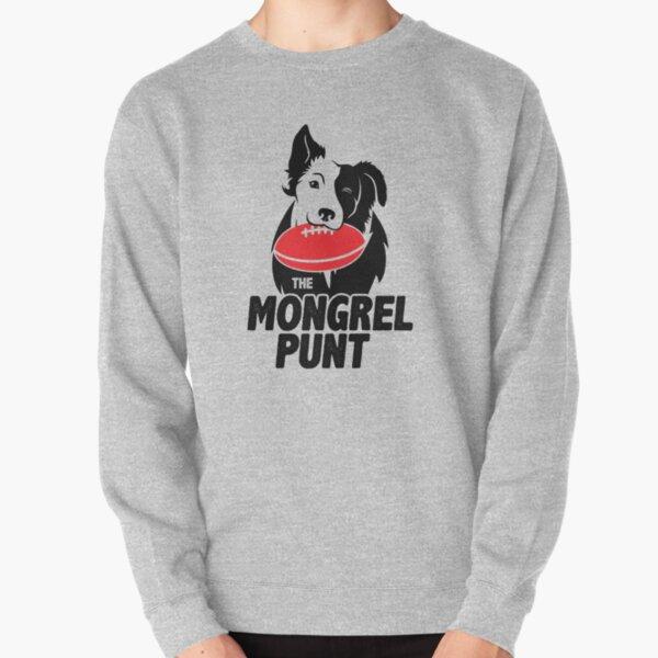 The Mongrel Punt Pullover Sweatshirt