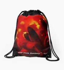 Fantasy Drawstring Bag
