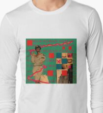 HUMAN - HUMAN  Long Sleeve T-Shirt
