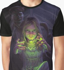 Shadow of a Lost Boy Graphic T-Shirt