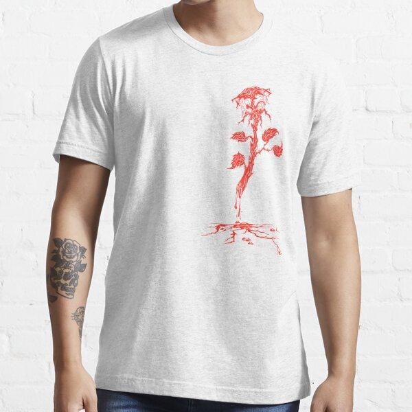 Rose Essential T-Shirt