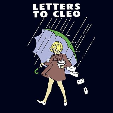 Letters To Cleo by ctala784
