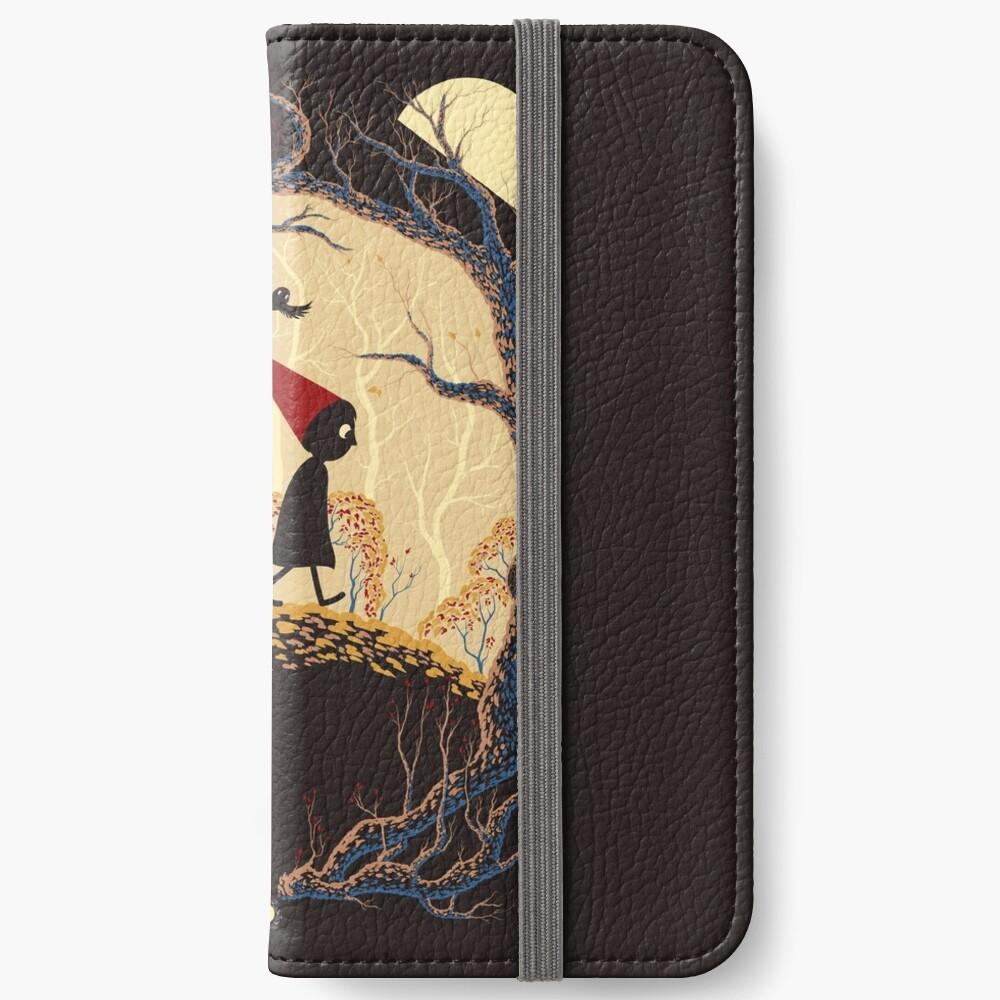 Journey iPhone Wallet