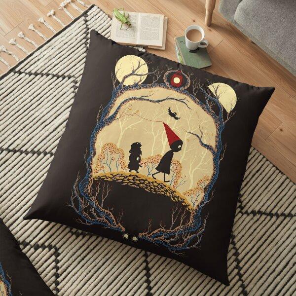 Journey Floor Pillow