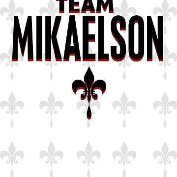 Team Mikaelson - The Originals by Onevisualeye