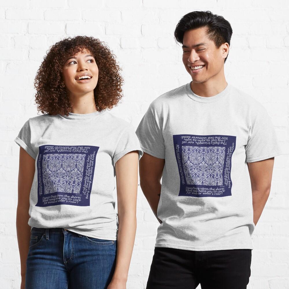 Yeat's scarf  Classic T-Shirt