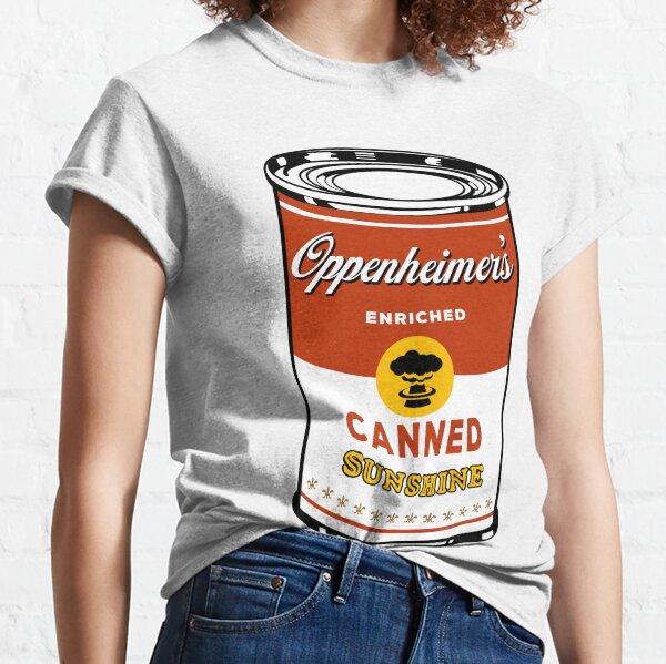 Canned Sunshine Classic T-Shirt