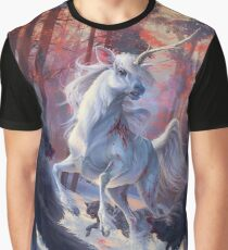 The Hunt Graphic T-Shirt