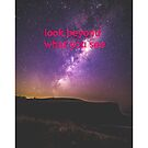 Look beyond what you see by Northcliffe