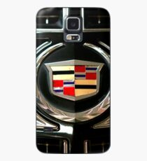 cadillac logo Emblem Case/Skin for Samsung Galaxy