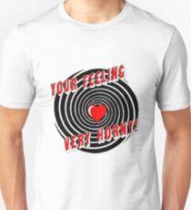 Horny Hypno Unisex T-Shirt