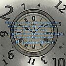 Not enough time...... by DDLeach