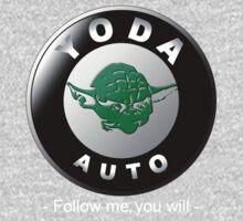 Yoda Auto