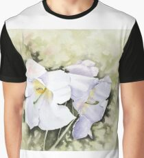 The heart of Inverewe Graphic T-Shirt