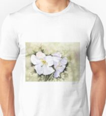 The heart of Inverewe Unisex T-Shirt