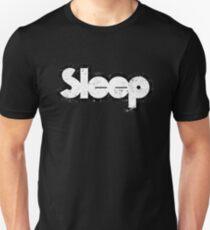sleep band Unisex T-Shirt