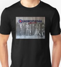 Who We Are - The Mods Never Die Unisex T-Shirt