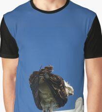 Osprey - Cottesloe - predator with attitude Graphic T-Shirt