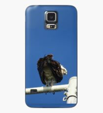 Osprey - Cottesloe - predator with attitude Case/Skin for Samsung Galaxy