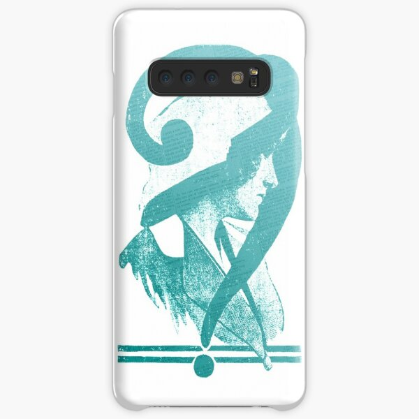 Who is she? Samsung Galaxy Snap Case