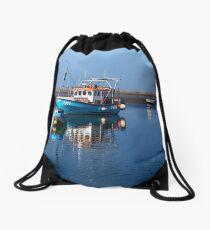 Low Tide Drawstring Bag
