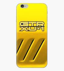 Holden Torana GTR XU1 Yellow iPhone Case