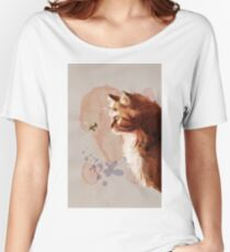 Gogol and the bee Women's Relaxed Fit T-Shirt