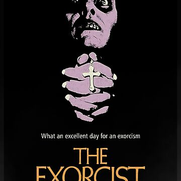 Exorcist by Black---Rainbow