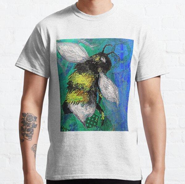 Beelieve in yourself  Classic T-Shirt