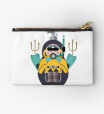 JEACQUES-YVES Studio Pouch