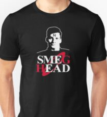 Smeg Head Red Dwarf Unisex T-Shirt