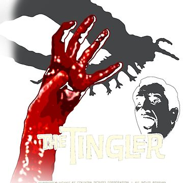 The Tingler by partylevitation