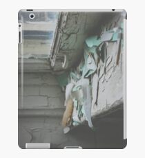 Peeling Paint iPad Case/Skin