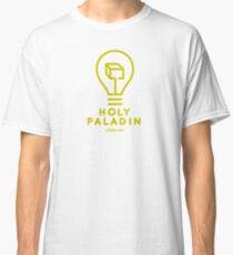 WoW Brand - Holy Paladin (Alternate) Classic T-Shirt