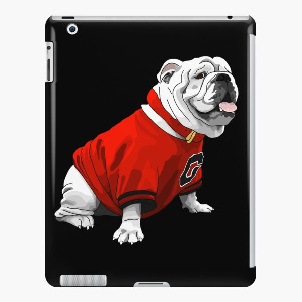 UGA Bulldog iPad Snap Case