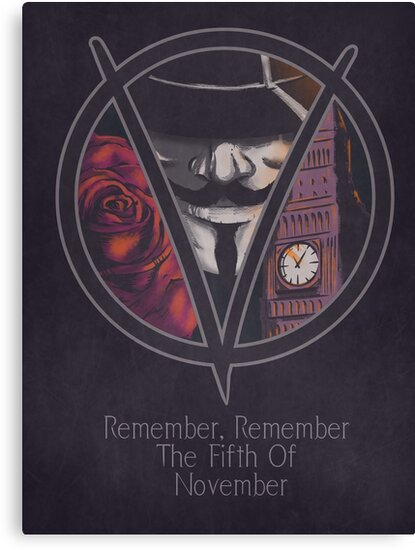 Remember, Remember by LithiumL