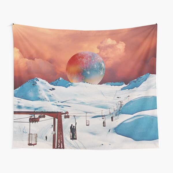 strawberry whipped cream Tapestry