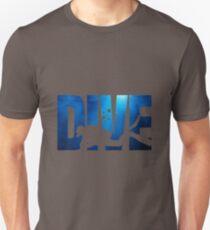 Dive Unisex T-Shirt
