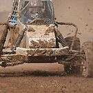 Mud Slinger by zoompix