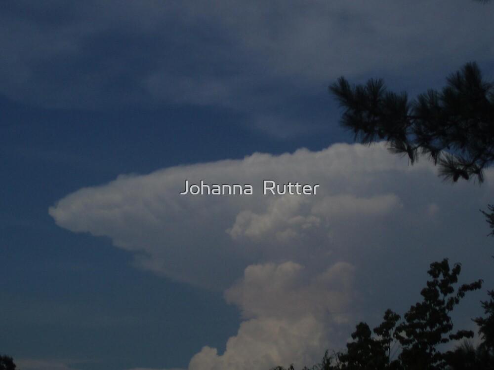 Guess that Cloud! by Johanna  Rutter