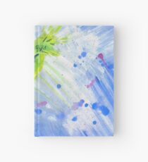 Treacle the Jellyfish  Hardcover Journal