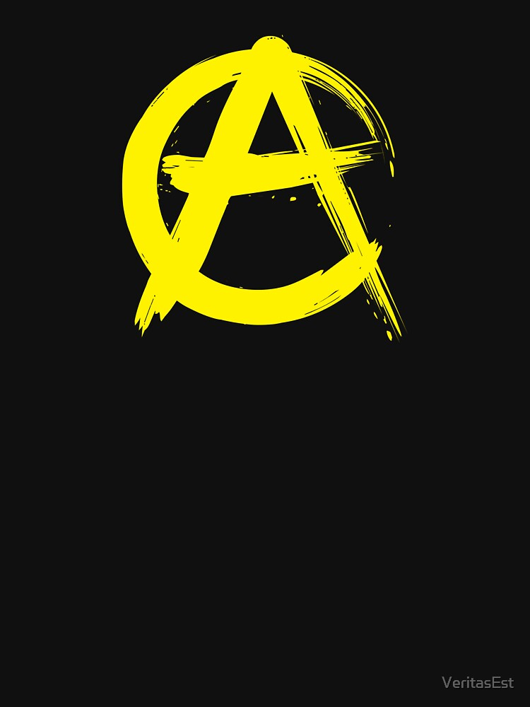 Anarcho-Capitalism by VeritasEst