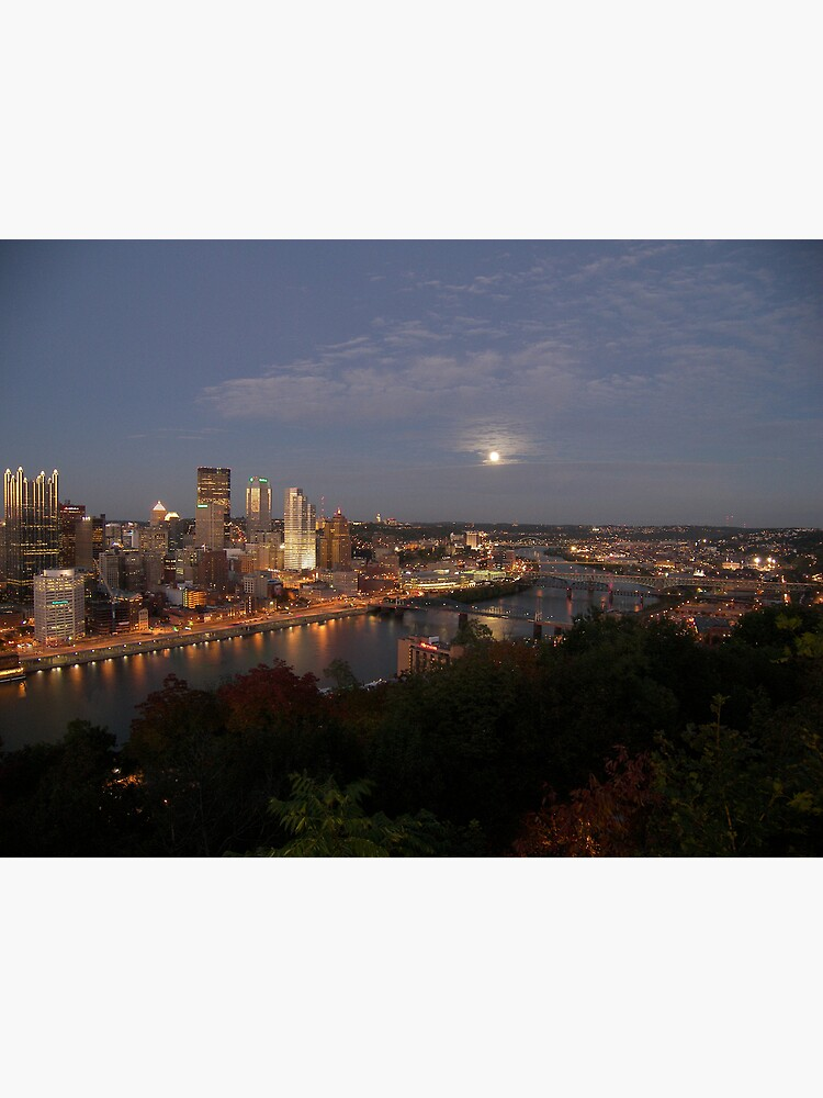 Pittsburgh by LumenLux