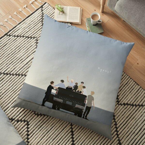 Epiphany - BTS Floor Pillow