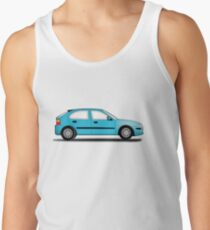 Rover 25 / MG ZR Tank Top