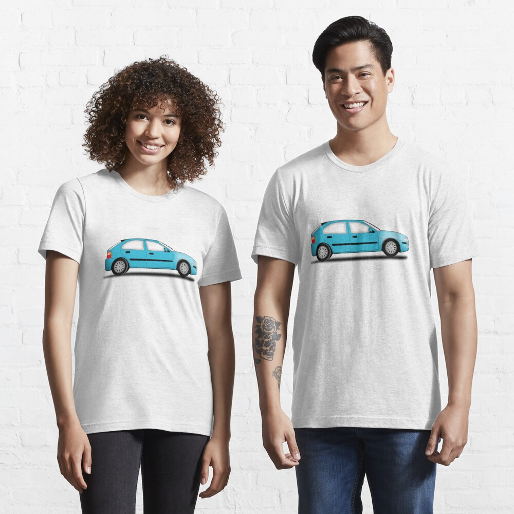 Rover 25 / MG ZR Essential T-Shirt